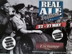 Real Ale Festival 1