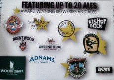Real Ale Festival 2