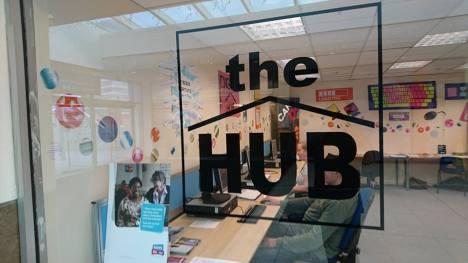 the hub southend