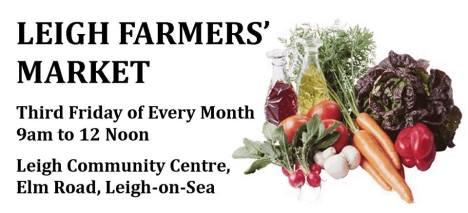 leigh farmers market