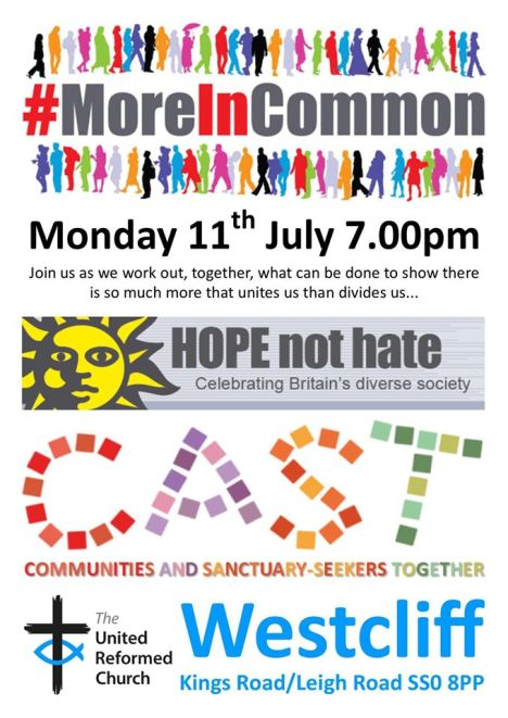 moreincommon poster